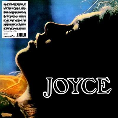 Joyce Joyce