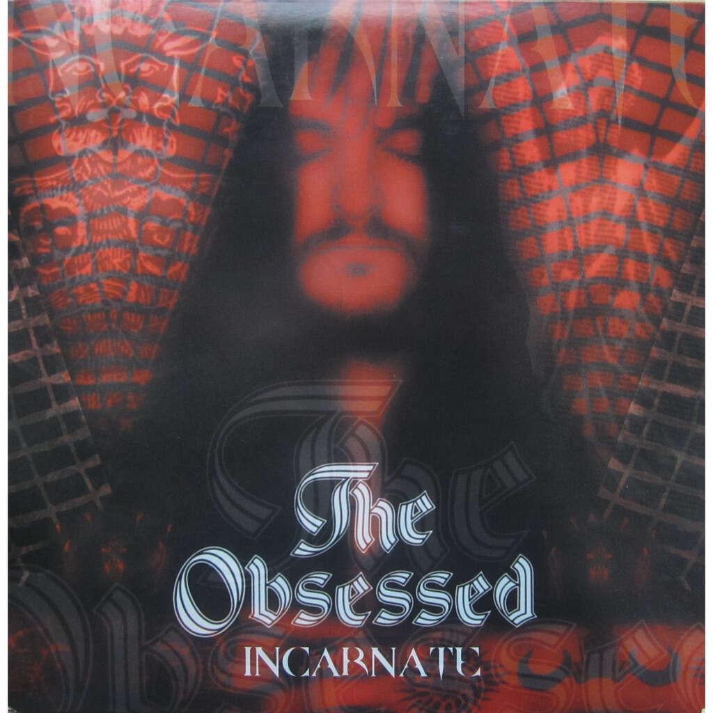 obsessed incarnate