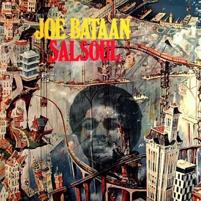 Joe Bataan Salsoul