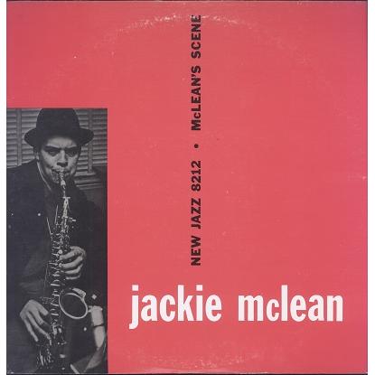Jackie McLean McLean's Scene