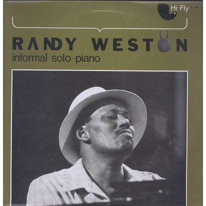 Randy Weston Informal solo piano