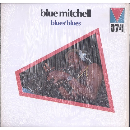 Blue Mitchell Blues' blues