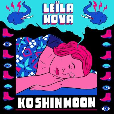 Ko Shin Moon Leïla Nova