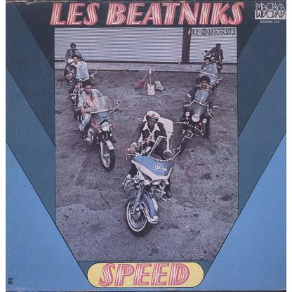 Les Beatniks (De Queens) Speed