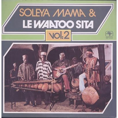 Soleya Mama & Le Waatoo Sita Vol.2