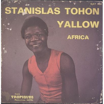 Stanislas Tohon Yallow / Africa