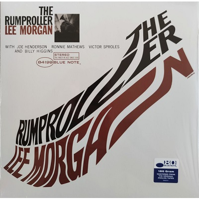 Lee Morgan The Rumproller