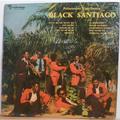 L'ORCHESTRE BLACK SANTIAGO - S/T - Noun ma do minsi we - LP