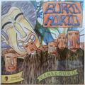 BURRO MORTO - Cabaret / Navalha / Menarca / Indica - 12 inch 45 rpm