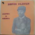 BENIS CLETIN - Alpha & omega - LP