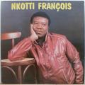 NKOTTI FRANCOIS - S/T - Na mende kusa nu pepe - LP