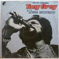 tony grey & the ozimba messengers oh my darling