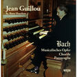 jean guillou bach - offrande musicale