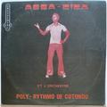 ASSA CICA & ORCHESTRE POLY RYTHMO - S/T - J'ai raison d'etre amoureux - LP