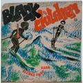 BLACK CHILDREN SLEDGE FUNK GROUP - S/T - Sledge smiling girl - LP