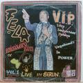 FELA ANIKULAPO KUTI - V.I.P. - Live in Berlin - LP