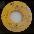 AFRICAN JAZZ - Mawonso Mpamba / To Sekana - 7inch (SP)