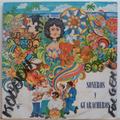 V--A FEAT. DUO LOS COMPADRES, SENEN SUAREZ - Soneros y guaracheros - LP