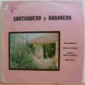 V--A FEAT. CHEO MARQUETTI, JOSEITO FERNANDEZ - Santiaguero y Habanero - LP