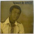 IGNACE DE SOUZA & BLACK SANTIAGO - S/T - Mi do gbe da - LP