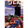 jla jla: la torre de babel n°1 y 2