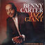 BENNY CARTER - JAZZ GIANT - Benny Carter - Jazz Giant - 33T