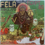 FELA ANIKULAPO KUTI & EGYPT 80 - Original Sufferhead - LP