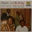 RY CO JAZZ - Kumbele / Mwana na n gai / Marie Pedro / Bonne annee - 45T (EP 4 titres)