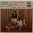 ORCHESTRE RYCO JAZZ - Independance Senegal / Benguela N gai Freddy / Loin des parents / Bolingo amour - 45T (EP 4 titres)