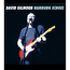 DAVID GILMOUR (PINK FLOYD) - Hamburg Echoes 2 Disc CD - CD x 2