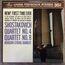BORODIN QUARTET - Shostakovich quartets nos. 4 & 8 - 33T 180-220 gr