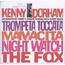 KENNY DORHAM - trompeta toccata - LP