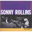SONNY ROLLINS - Vol.1 - LP