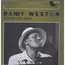 RANDY WESTON - Informal solo piano - LP