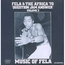 FELA KUTI & AFRICA 70 - Question Jam Answer vol.2 - 33T