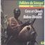 BABOU DIEBATE - Casamance Vol.1 - Folklore Du Sénégal - 33T