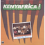 KAWERE BOYS BAND - Kenyafrica ! Vol.5 - 33T