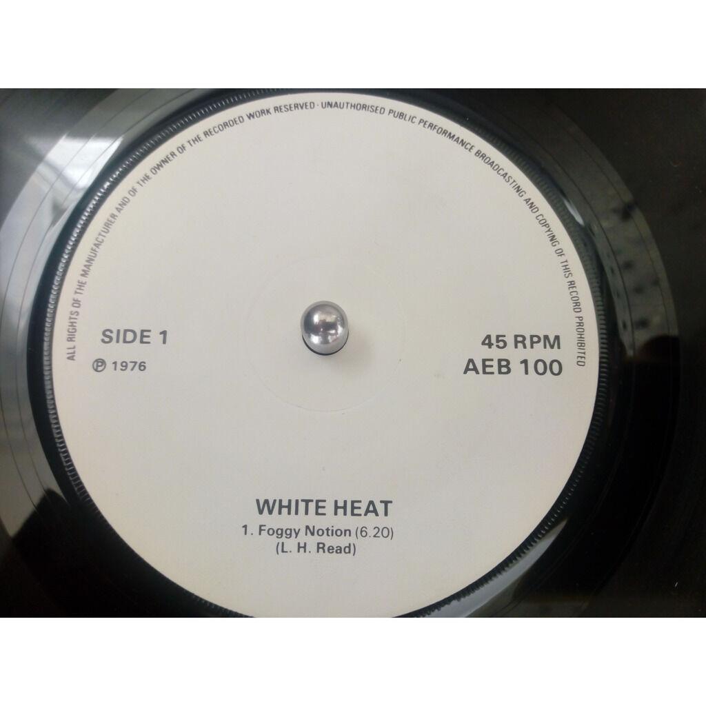 The Velvet Underground White Heat