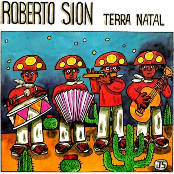 Roberto Sion Terra Natal