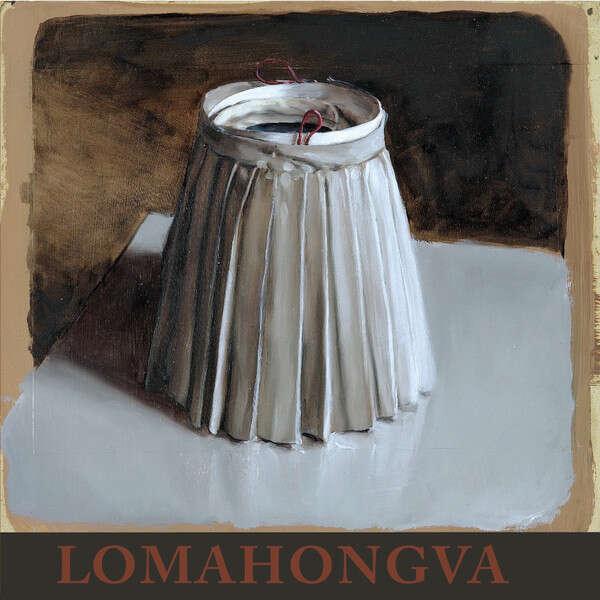 Warped Dreamer Lomahongva
