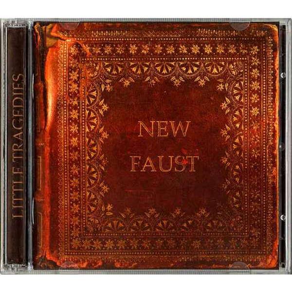 Little Tragedies New Faust