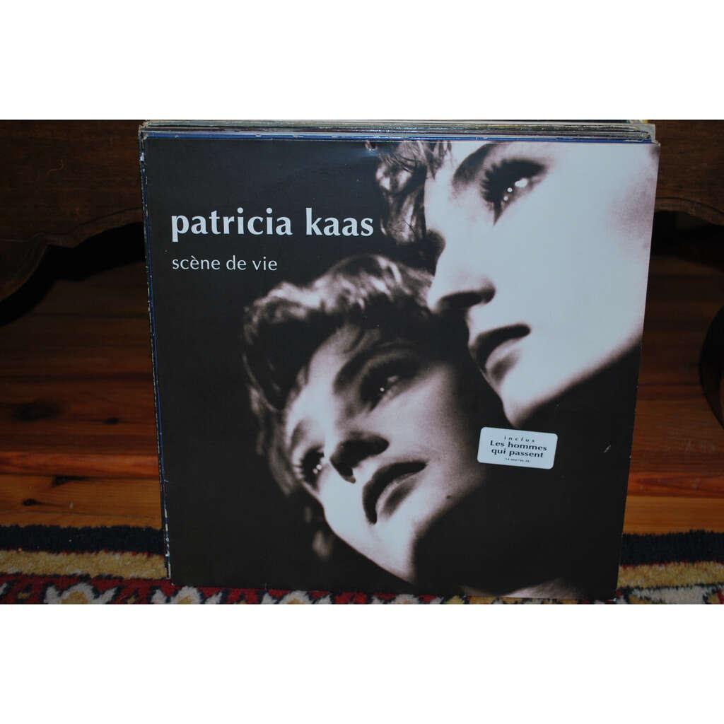 KAAS Patricia Scène de vie