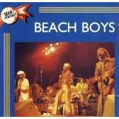 beach boys star portrait