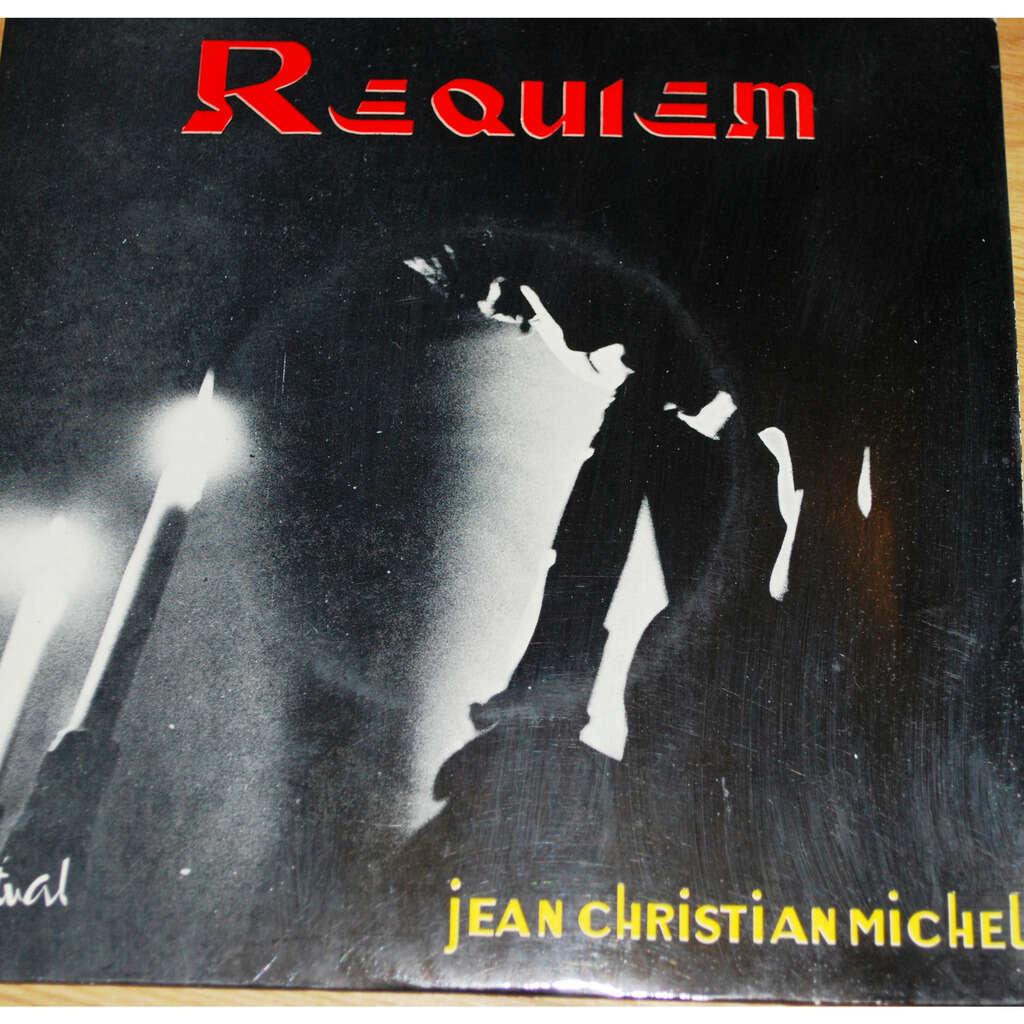 MICHEL Jean christian Requiem