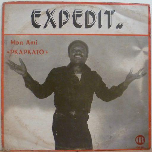 EXPEDIT Mon ami Pkapkato
