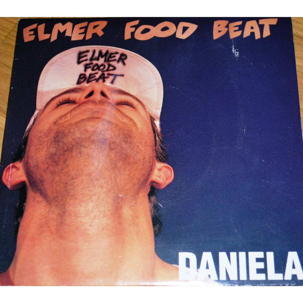 ELMER FOOD BEAT Daniela