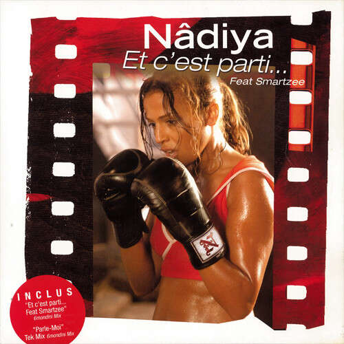NADIYA Et c'est parti...