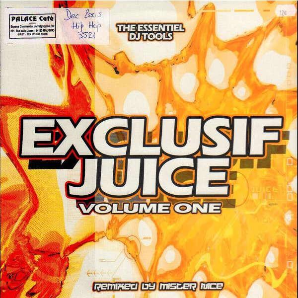 Rihanna / Missy Elliott Exclusif Juice