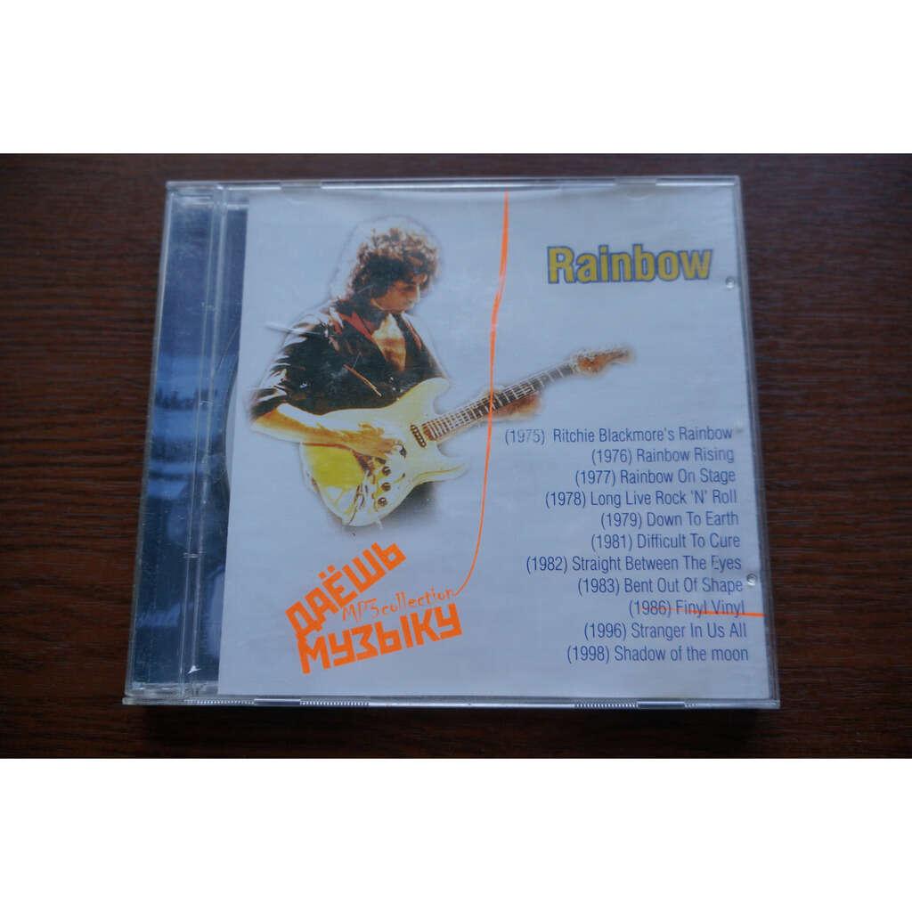 Rainbow MP3 Collection