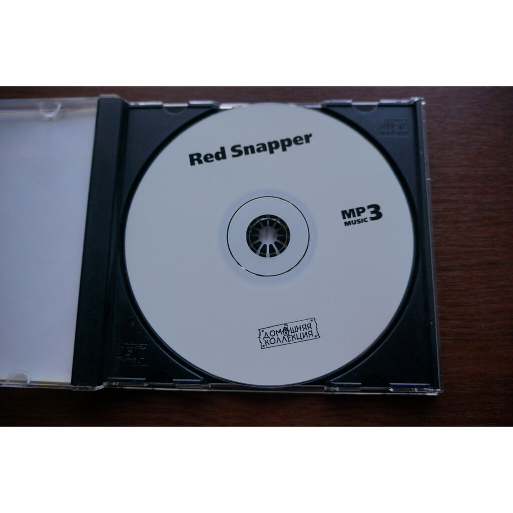 Red Snapper MP3 Collection
